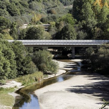 El Consistorio de Escalona plantea duplicar la capacidad de su EDAR actual