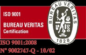 SELLO BUREAU VERITAS